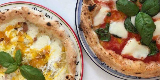 Pizzeria Ambaradan, decidi tu quanto pagare