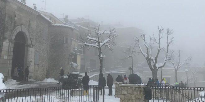 Allerta meteo, scuole chiuse a Boville Ernica