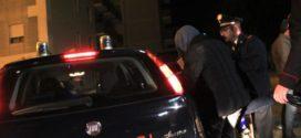 Furto durante la festa patronale, arrestato in flagranza