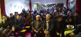 Elezioni, Francesca Cerquozzi fa tappa a Boville Ernica