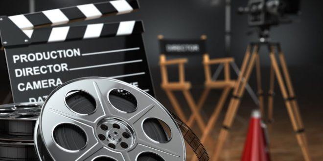 """""""Cinema, che passione""""-Il prof. Lozzi incontra i cinefili"""