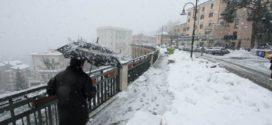 Allerta meteo a Frosinone, domenica ecologica rinviata