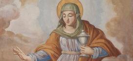 Santa Salome e Giovanni Battista, clamorose rivelazioni a Veroli