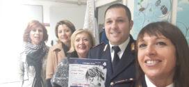 Contro la violenza di genere, tour nelle scuole di Frosinone