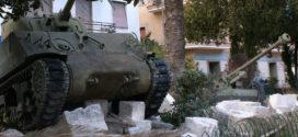 """Cassino-""""Commemorazione comando tedesco da condannare"""""""