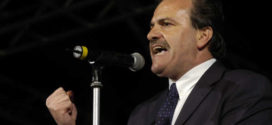 Frosinone, De Angelis candidato alla segreteria regionale