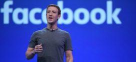 """Scandalo-""""Spiati cinquanta milioni di utenti Facebook"""""""