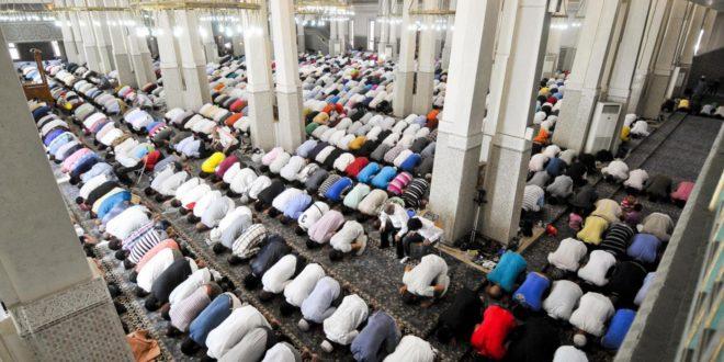 La 'Mecca' del Nord in Italia, il sindaco dice 'no' alla moschea
