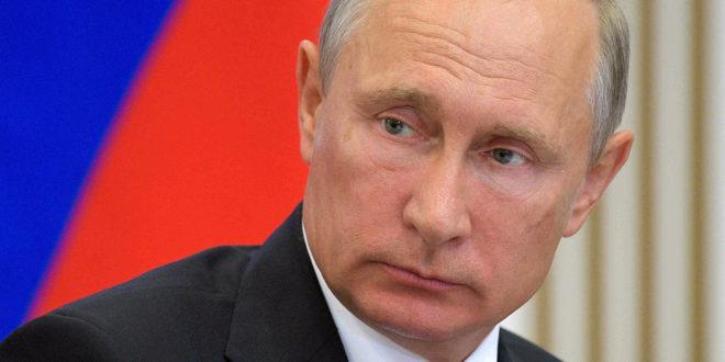Federazione Russa, Putin ancora presidente
