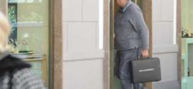 Postini sospetti a Frosinone, truffe in città