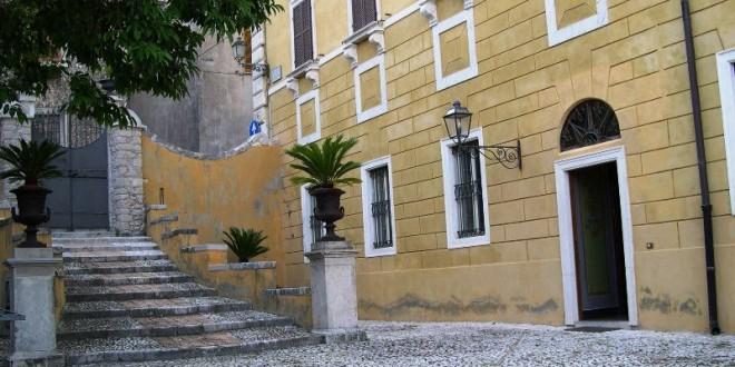 Veroli, il Comune acquista Palazzo Campanari