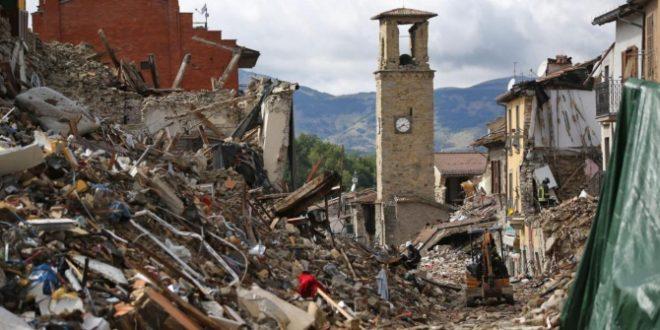 Lazio, 330 milioni di euro nei comuni terremotati
