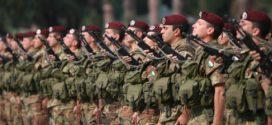 Leva obbligatoria in Italia, verso gli 8 mesi di 'militare'