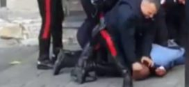 """Carabiniere picchiato a Frosinone-""""Espellere subito chi delinque"""""""