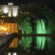 Isola del Liri, la Cascata si veste di verde