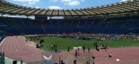 'Emozione Olimpico', studenti di Veroli a Roma