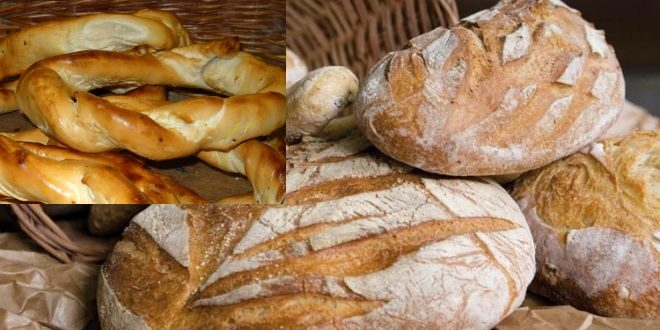 'Ciammella' e pane di Veroli, patrimonio della città
