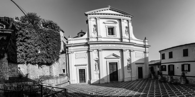 """""""Festival Francesco Alviti"""", Ceccano accende i riflettori"""