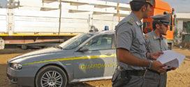 Asse Ciociaria-Reggio Calabria, arrestate 7 persone