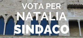 """Cuori Anagnini-""""Natalia sindaco preparato"""""""