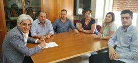Ferentino, il sindaco Pompeo nomina la giunta