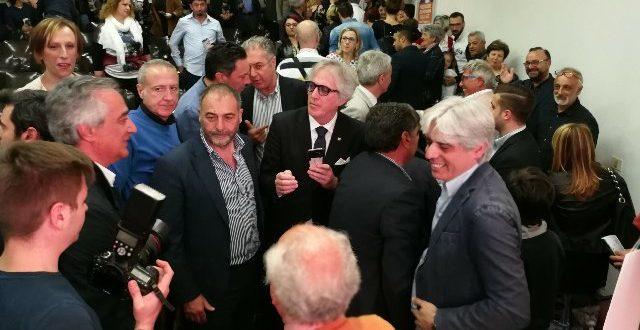 Ferentino, Antonio Pompeo confermato sindaco