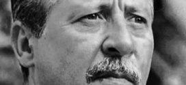 Coraggio, Paolo Borsellino eroe borghese