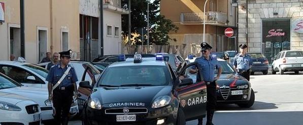 Hashish in Ciociaria, fermate due persone