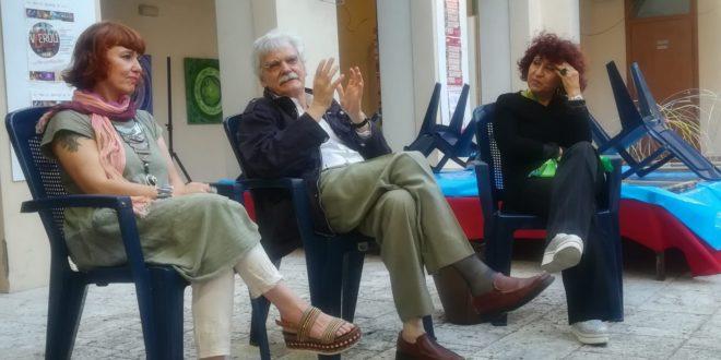 """Veroli, il prof. Carlino promuove """"Donne in Arte"""""""