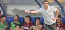 """Roma, Di Francesco: """"Campo indecente al Benito Stirpe"""""""