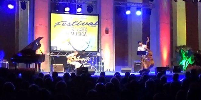 Frosinone, inizia la gara al Festival dei Conservatori