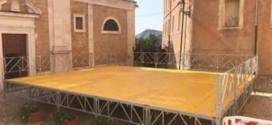 Liri Blues Festival, tappa a Veroli