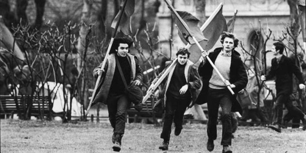 """""""Raccontare il '68"""", ne parlano Cacciola e De Gregorio"""