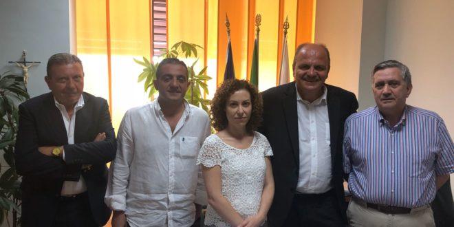 Asi Frosinone, Proia confermato vicepresidente