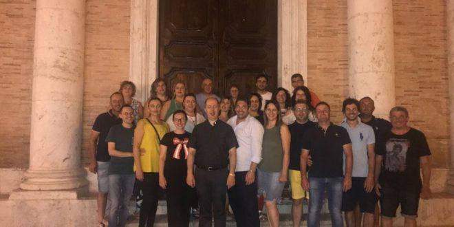 San Rocco, Boville Ernica in festa