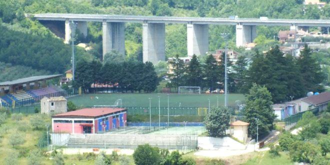 """Campo sportivo Boville-""""Scomparsi palloni e defibrillatore"""""""