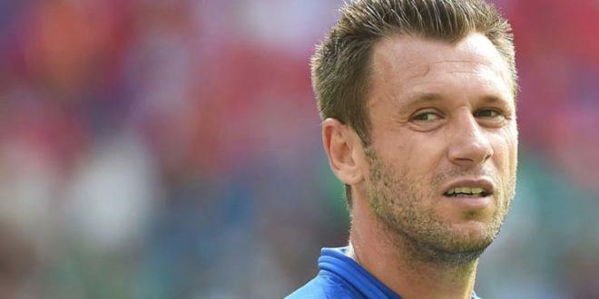 """Frosinone sogna Cassano-""""Gratis in Serie A"""""""