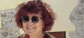 Auguri a Sabrina Faustini