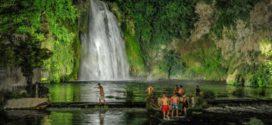 Costume e asciugamano, a Isola Liri si fa il bagno