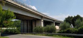 Superstrada Frosinone-Sora, è psicosi da ponte