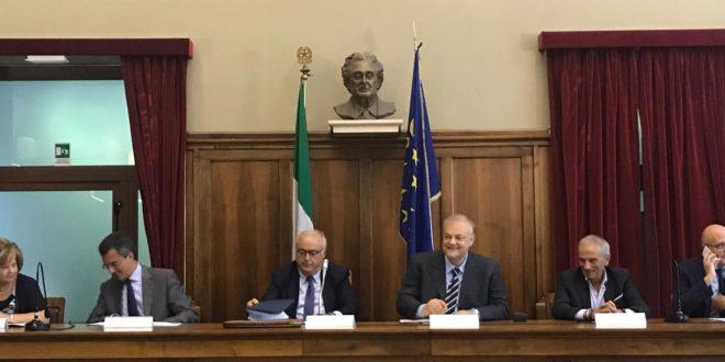 Cassino, il prefetto Portelli incontra i sindaci