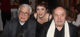 Cinema, Michele Placido e Lino Banfi in Ciociaria