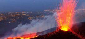 """Natura-""""L'Etna sta scivolando in mare"""""""