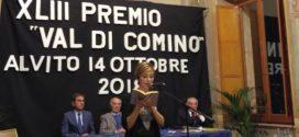 """Premio Letterario, il """"Val di Comino"""" fa il pieno"""