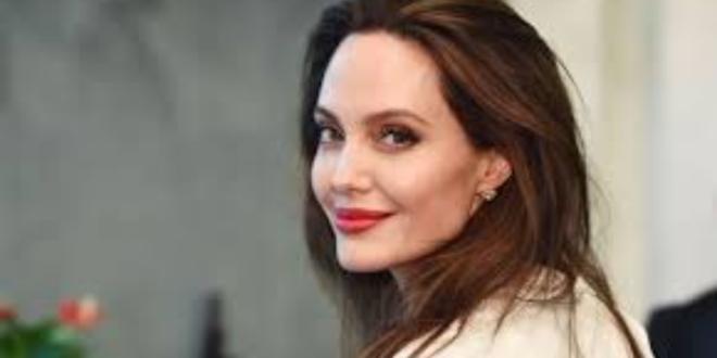 Cinema, la voce di Angelina Jolie in Ciociaria