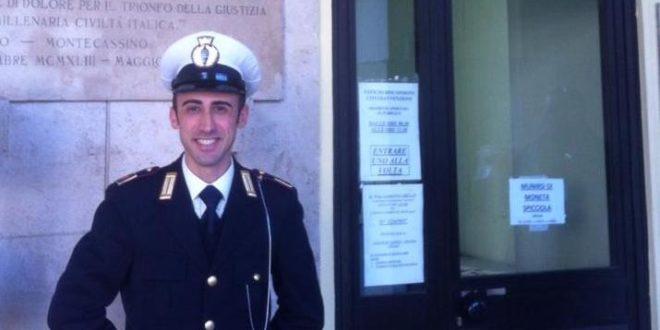 Polizia Locale, Nello Fusco nuovo comandante