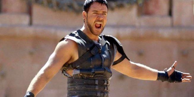 Il Gladiatore 2, nuovo capitolo del famoso film