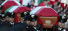 Nassiriya, 15 anni fa la strage dei militari italiani in Iraq