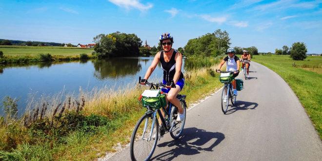 Opportunità, in Ciociaria la ciclabile più lunga d'Europa