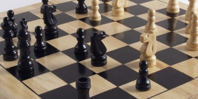 Boville Ernica, corso di scacchi aperto a tutti